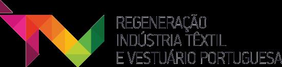 Logo Regeneração ITV