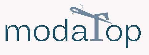 logo MODATOP
