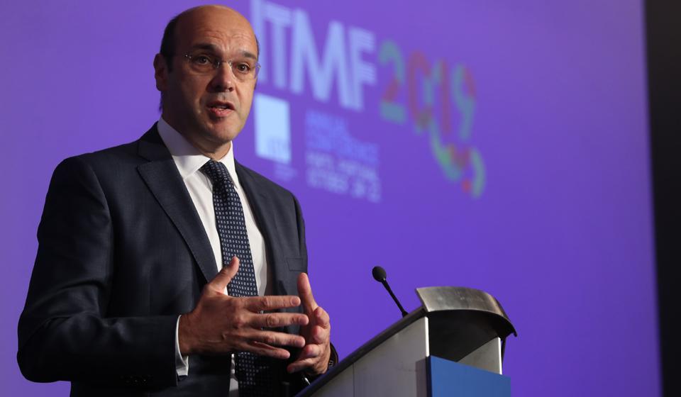 Ministro Siza Vieira vai abrir o XXI Fórum da Indústria Têxtil