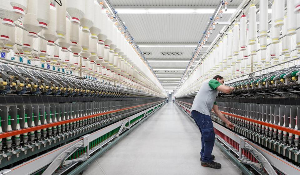 ATP apoia prolongamento do apoio à retoma das empresas
