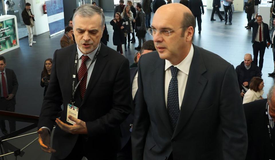 ATP queixa-se ao Governo do aumento brutal da energia